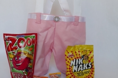 Party Buckets in the East Rand personalized party packs filled with quality sweets Back Packs Boy Pants 20181001_111648