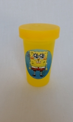Party Buckets in the East Rand personalized party packs filled with quality sweets bubbles002