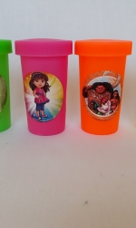 Party Buckets in the East Rand personalized party packs filled with quality sweets bubbles009