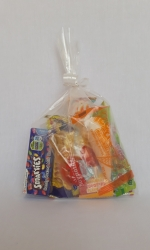 Party Buckets in the East Rand personalized party packs filled with quality sweets clear party packs004