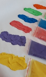 Party Buckets in the East Rand personalized party packs colour festival powder049