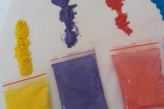 Party Buckets in the East Rand personalized party packs colour festival powder044