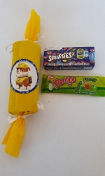 Party Buckets in the East Rand personalized party packs crackers021