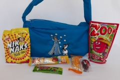 Party Buckets in the East Rand personalized party packs filled with quality sweets handbags004
