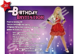 Party Buckets by Magda supplier for various party accessories in the East Rand._party invitations020