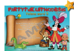 Party Buckets by Magda supplier for various party accessories in the East Rand._party invitations025