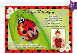 Party Buckets by Magda supplier for various party accessories in the East Rand._party invitations027