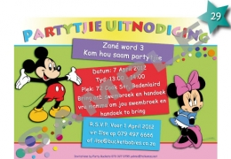 Party Buckets by Magda supplier for various party accessories in the East Rand._party invitations029
