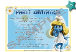 Party Buckets by Magda supplier for various party accessories in the East Rand._party invitations035