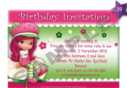 Party Buckets by Magda supplier for various party accessories in the East Rand._party invitations039