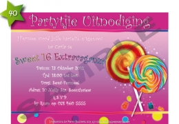Party Buckets by Magda supplier for various party accessories in the East Rand._party invitations040