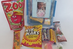 Party Buckets in the East Rand personalized party packs filled with quality sweets lunch box023