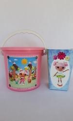 Party Buckets in the East Rand personalized party packs filled with quality sweets mixed ideas009