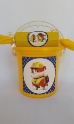 Party Buckets in the East Rand personalized party packs filled with quality sweets mixed ideas005