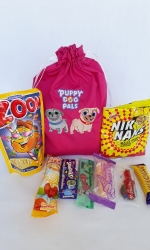 Party Buckets in the East Rand personalized party packs filled with quality sweets sling bag005
