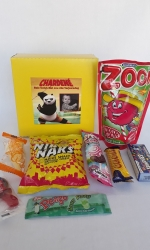 Party Buckets in the East Rand personalized party packs filled with quality sweets party boxes013