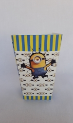 Party Buckets in the East Rand personalized party packs filled with quality sweets Popcorn Boxes029