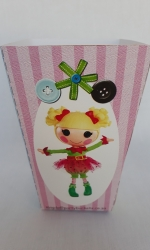 Party Buckets in the East Rand personalized party packs filled with quality sweets Popcorn Boxes006