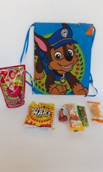Party Buckets in the East Rand personalized party packs filled with quality sweets sling bags007