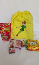 Party Buckets in the East Rand personalized party packs filled with quality sweets sling bags010