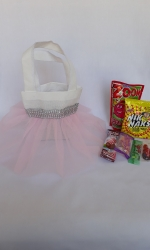 Party Buckets in the East Rand personalized party packs filled with quality sweets tutu bags009