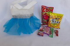 Party Buckets in the East Rand personalized party packs filled with quality sweets tutu bags007