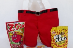 Party Buckets in the East Rand personalized party packs filled with quality sweets Back Packs Boy Pants 20181001_111919