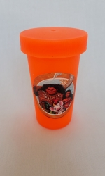 Party Buckets in the East Rand personalized party packs filled with quality sweets bubbles001