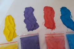 Party Buckets in the East Rand personalized party packs colour festival powder045