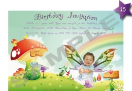 Party Buckets by Magda supplier for various party accessories in the East Rand._party invitations015