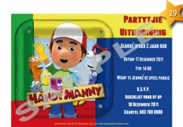 Party Buckets by Magda supplier for various party accessories in the East Rand._party invitations019