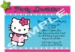 Party Buckets by Magda supplier for various party accessories in the East Rand._party invitations022