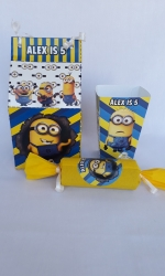 Party Buckets in the East Rand personalized party packs filled with quality sweets mixed ideas002