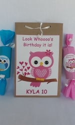 Party Buckets in the East Rand personalized party packs filled with quality sweets mixed ideas004