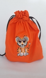 Party Buckets in the East Rand personalized party packs filled with quality sweets sling bag002