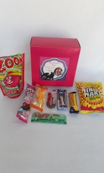 Party Buckets in the East Rand personalized party packs filled with quality sweets party boxes011