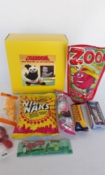 Party Buckets in the East Rand personalized party packs filled with quality sweets party boxes012