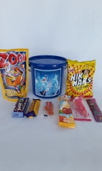 Party Buckets in the East Rand personalized party packs filled with quality sweets party buckets001