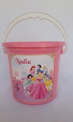Party Buckets in the East Rand personalized party packs filled with quality sweets party buckets026
