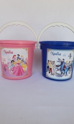 Party Buckets in the East Rand personalized party packs filled with quality sweets party buckets027