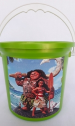 Party Buckets in the East Rand personalized party packs filled with quality sweets party buckets030