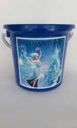 Party Buckets in the East Rand personalized party packs filled with quality sweets party buckets032