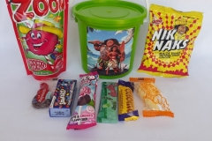 Party Buckets in the East Rand personalized party packs filled with quality sweets party buckets006