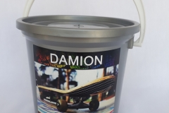 Party Buckets in the East Rand personalized party packs filled with quality sweets party buckets031