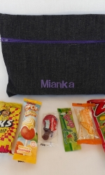 Party Buckets in the East Rand personalized party packs filled with quality sweets pencil bags004