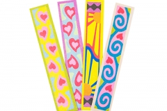 Party Buckets in the East Rand personalized party packs filled with quality sweets sandart005