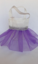 Party Buckets in the East Rand personalized party packs filled with quality sweets tutu bags002